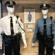 Thumbnail for the Law Enforcement Museum Exhibits project page
